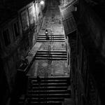 Ruas Obscuras