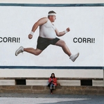 corri!