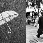 Le parapluie de Cherbourg