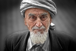 Anatolian peasant