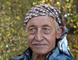 Anatolian peasant -3