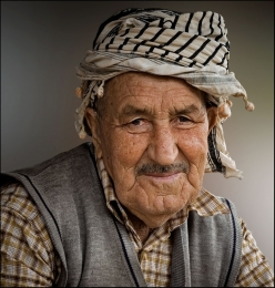 Peasant from Anatolia