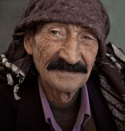 Anatolian peasant - 5