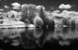 dreamy landscape VII