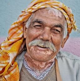Anatolian peasant - 16