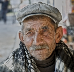 Anatolian peasant-19
