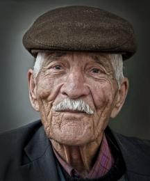 Anatolian human-28