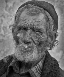 Anatolian human-35