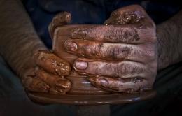 Skilful hands