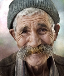 Anatolian human-42