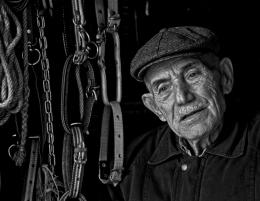 Old seller