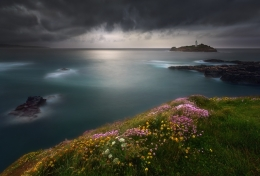 Godrevy point___