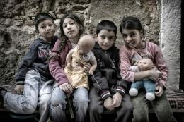 children ( bambini )
