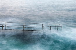 Parallel Sea Bars
