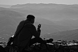 Observando o Douro