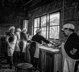 Cozinheiras de São Sebastião - Couto Dornelas