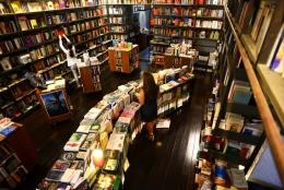 Os livros e nós
