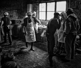 Na cozinha de São Sebastião - Couto Dornelas