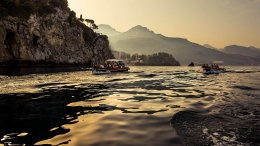 Baia di Taormina