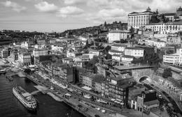 Ribeira - Porto