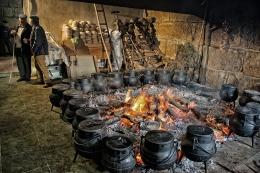 Cozinha de São Sebastião - Couto Dornelas