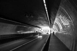 Túnel da Ribeira - Porto