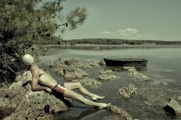 My Iddyllic Summer # 01