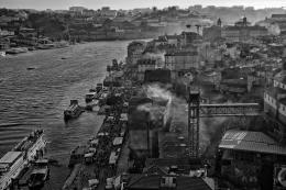 Porto - Ribeira - Douro