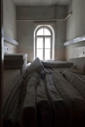 Abandoned Hospital # 016