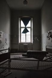 Abandoned Hospital # 010