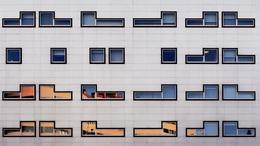 A-Simetria das formas