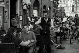 Caffè Giotto-Firenze