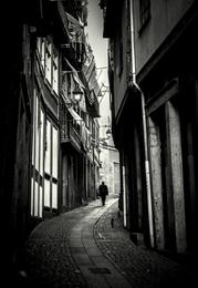 Porto antigo.