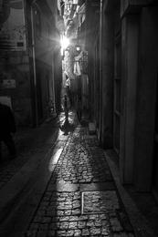 Rua do Porto.
