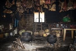 Cozinha Barrosã