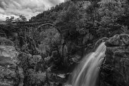 Ponte da Misarela - Barroso