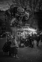 Feira dos Santos - Chaves
