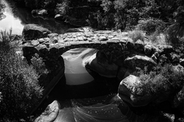 Ponte Romana - Barroso