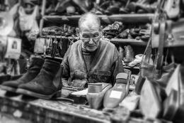 O mestre sapateiro