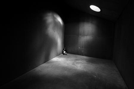 corner of solitude