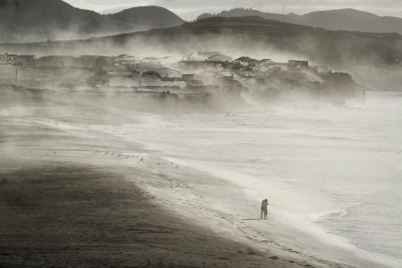 # sentir a névoa # !..