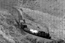 Old slow train