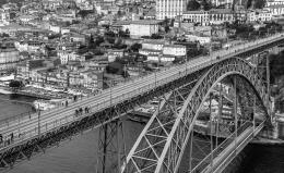 Bridge-Porto-Portugal