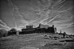 Castelo do Líndoso