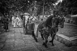 Feira romana - Chaves
