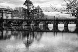 Ponte Romana - Chaves