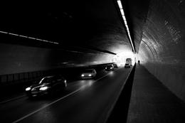 Tunel da Ribeira -Porto